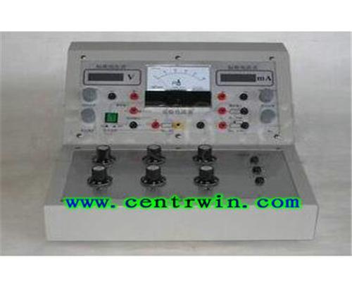 万用电表的设计综合实验仪 型号:ukwby-1